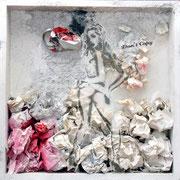 Jürgen Wegener - Werkgruppe Coca-Cola-Bilder - dont coppy 2