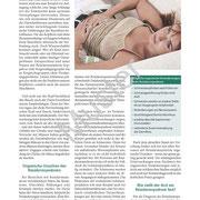Muster Gesundheitsbrief Reizdarm, Seite 3
