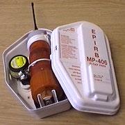 Ааварийный радиобуй МП-406