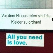 Huuuups!!! | Köln