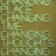 Statement | Guggenheim, Venedig