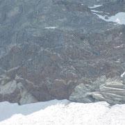 Die Amphibolitzone am Brünberg