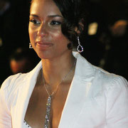 Alicia Keys - NRJ Music Awards 2005 © Anik COUBLE