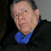 Jerry Lewis / Photo : Anik Couble