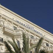 Hôtel Carlton - Cannes - 2011 © Anik COUBLE