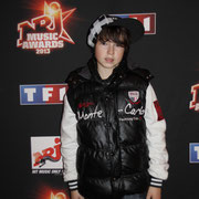 Alan Badaoui-Couble au Backstage des NRJ Music Awards à Cannes  © Anik COUBLE
