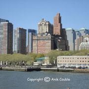 New York - 2010  © Anik COUBLE