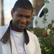 Usher - Midem  2005 © Anik COUBLE
