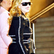 Madonna / Photo :  Anik Couble