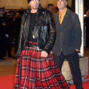 Pascal Obispo - NRJ Music Awards 2005 © Anik COUBLE