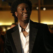 Corneille - NRJ Music Awards 2005 © Anik COUBLE