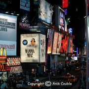 Broadway - 2010 © Anik COUBLE