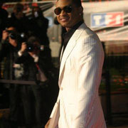 Usher - NRJ Music Awards 2005 © Anik COUBLE