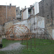 Fondation Bullukian - Biennale d'Art Contemporain de Lyon - Septembre 2011  / Photo : Anik Couble