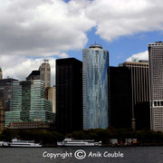 New York - 2010 © Anik COUBLE