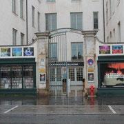 Fondation Bullukian - Biennale d'Art Contemporain de Lyon - Septembre 2011  / Photo : Anik Couble
