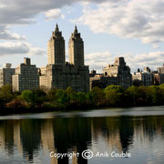Central Park - 2010 © Anik COUBLE