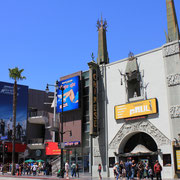 Hollywood Boulevard - 2011 © Anik COUBLE