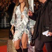 Jennifer Lopez - NRJ Music Awards 2005 © Anik COUBLE
