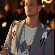 M Pokora - NRJ Music Awards 2005 © Anik COUBLE