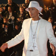 K-Maro- NRJ Music Awards 2005 © Anik COUBLE