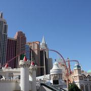 Las Vegas - Nevada - USA -  Avril 2011 © Anik COUBLE