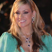 Anastacia - NRJ Music Awards 2005 © Anik COUBLE
