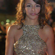 Nadia - NRJ Music Awards 2005 © Anik COUBLE