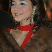 Leslie - NRJ Music Awards 2005 © Anik COUBLE