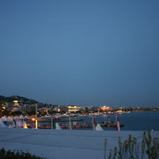Baie de Cannes - 2010 © Anik COUBLE