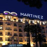 Hôtel Martinez - Cannes - 201 © Anik COUBLE