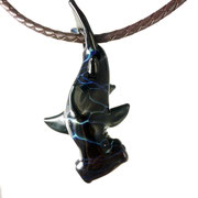 Hammerhead Shark Pendant