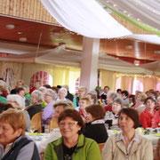 Teilnehmer KreislandFrauentag