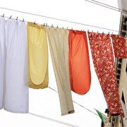 洗濯もの見世横町 3