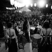 平成23年 慶国寺盆踊り祭