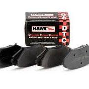 Hawk Cometition Brakes