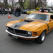 Boss 302 1970