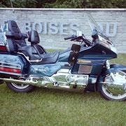Goldwing 1500 SE 1996