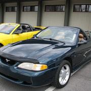 GT 1995 de Patrick Parent