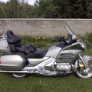 Goldwing 1800SE 2002
