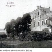 Archivio privato Poercelluzzi, Barletta