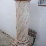 imitacion a marmol en palencia
