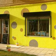 pintores de fachadas en palencia