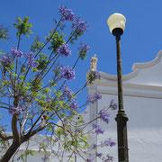 Impression aus Santa Barbara de Nexe