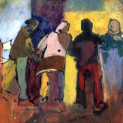 Rothko exhibition