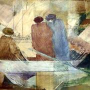 Fishermen, Luxor