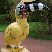Gone Bananas - Hornbill