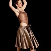 Costumes La porteuse d'eau - crédit photos : Thomas Teffaine