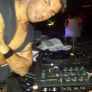 AXEL DJ DISCOTECA LA CASETTA (OSTIA)
