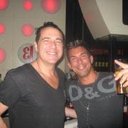 JOE T VENELLI & AXEL DJ